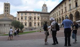 Notte sotto le Stelle 2014 - Arezzo