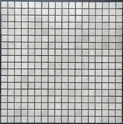 "1/2"" x 1/2"" Marble Mosaic - Tile"