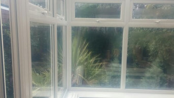 Conservatory Datchworth