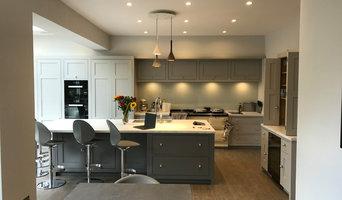 Cbus kitchen
