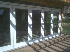 ... Is Different Between The Two; Youu0027ll See No Difference In Operating Or  Locking Ease. Enjoy! You Purchased From The Best Patio Door Builder In  America!