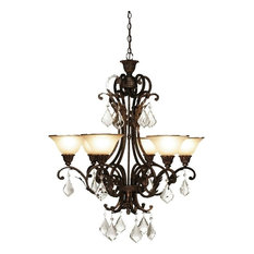 Florence AC1830 Chandelier