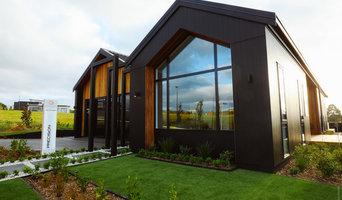 Precision Homes - New Build