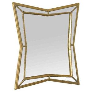 EMDE Venetian Glass Mirror