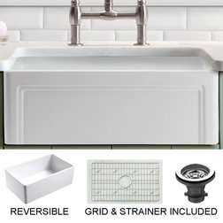 Contemporary Kitchen Sinks by Empire Industries Inc.