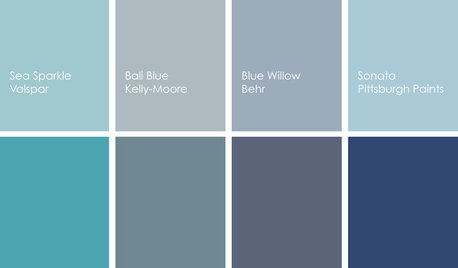 Cooking With Color: When to Use Blue in the Kitchen