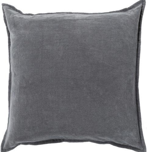 Cotton Velvet- (CV-003) - Decorative Pillows