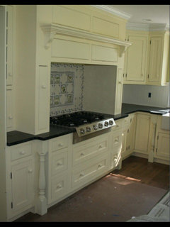 Have you used Ikea cabinets in your kitchen?