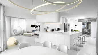 FMF - Cuisines - Kitchen