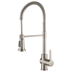 Modern Kitchen Faucets by DirectSinks