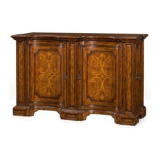 THEODORE ALEXANDER CLASSIC YET CASUAL Side Cabinet 18th C European