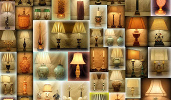 Lamps, Chandeliers, Custom, Repair and much more