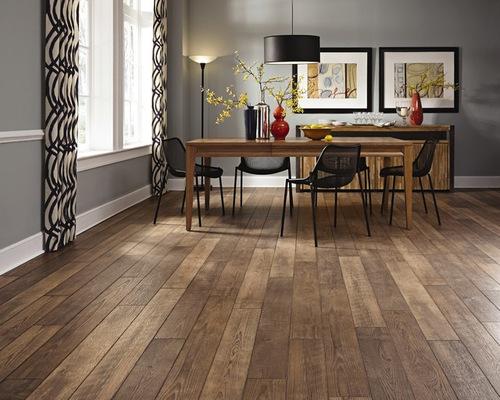 Dark Laminate Wood Flooring kronospan kronofix 7mm virginia walnut laminate flooring Dark Laminate Floor