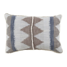 Adobe Pillow, Indigo