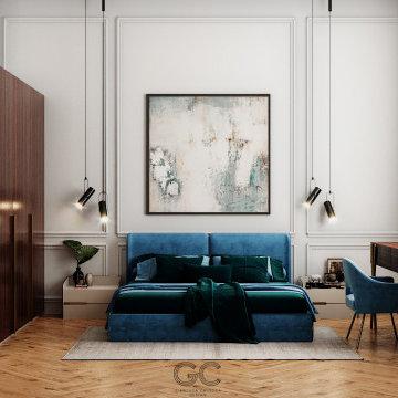 Restyling Appartamento - Napoli