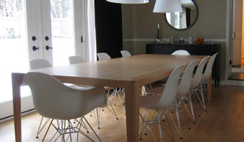 Thin Edge Dining Table