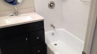 Complete Bathroom Update