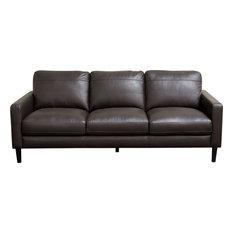 Marvelous Diamond Sofa   Omega Full Leather Sofa   Sofas
