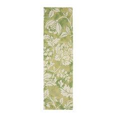 """Jadu 7803/16 Floral Sage, 96""""x27""""x0.63"""""""
