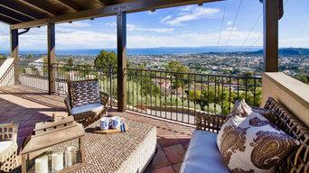 Dover Hill Rd. Santa Barbara, CA