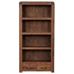 Traditional Bookcases by Icona Furniture