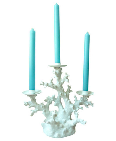Contemporary Candleholders by Design Darling