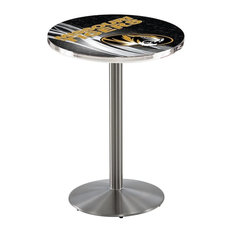 Missouri Pub Table 28-inchx42-inch by Holland Bar Stool Company