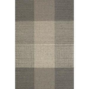Linie Genova Rug, Grey, 140x200 cm
