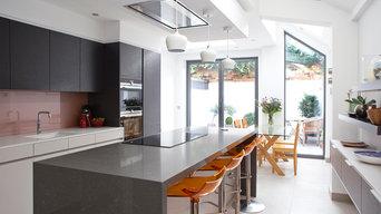 Clapham House Project