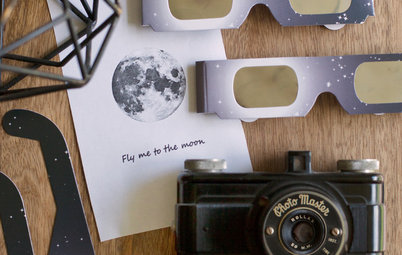 Houzz Call: Share Your Eclipse Party Photos!