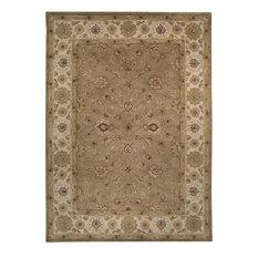 Surya - Surya Crowne 12'x15' Hand Tufted Wool Rug - Area Rugs