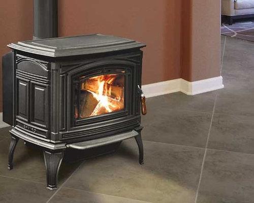 SaveEmail. Enviro Boston 1700 Cast Iron Freestanding Wood Stove - Enviro Fireplaces And Stoves