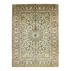 Persian Rug Keshan 14 0 Quot X10 3 Quot Traditional Area Rugs