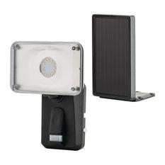 LED Solar Motion Sensing 110 Degrees Security Light