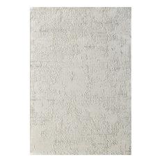 Dynamic Rugs Quartz 27031-110 12'x15' Ivory, Beige Rug