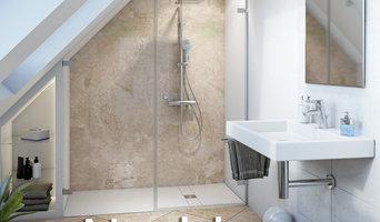 Umbau wanne zur Dusche