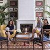 В гостях: Дом дизайнера — в старинном графском парке