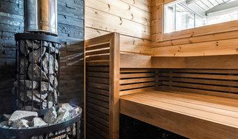 Bespoke Saunas
