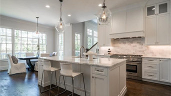 Stanford - Kitchen Remodeling & Design