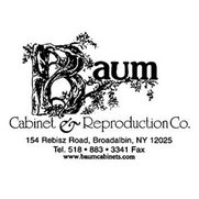 Foto de Baum's Cabinet & Reproduction Co