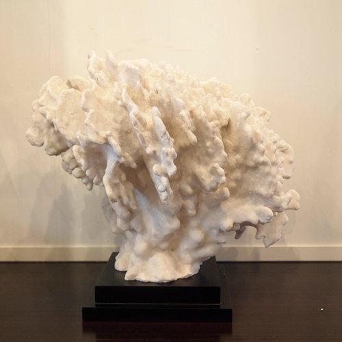 珊瑚のレプリカ - インテリア用品