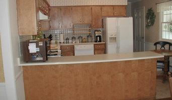 July 2013 Kitchen Project