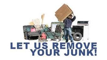Orange County Junk Removal