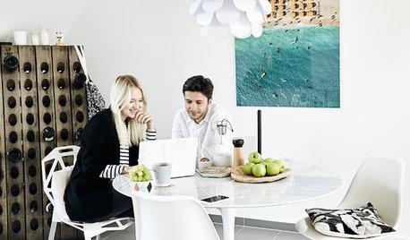 ¿Cómo son las cocinas que quieren los 'millennials'?