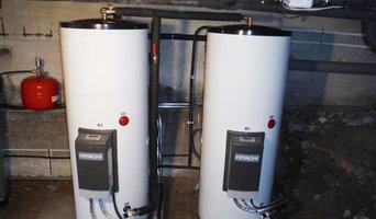 Installation Chauffe eau - Ballon Thermodynamique