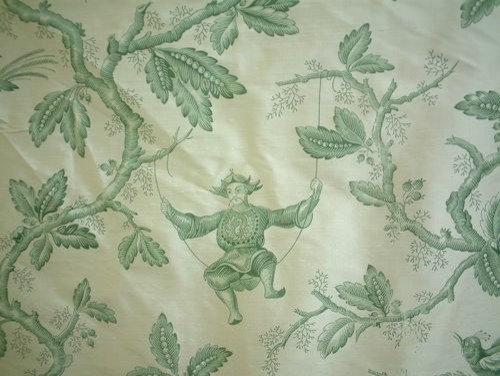 Colefax & Fowler Wallpaper & Fabrics 1-877-229-9427