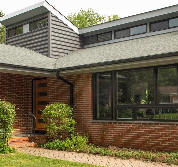 Modern  by Princeton Design Collaborative