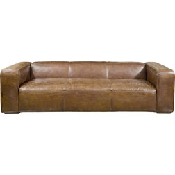 Transitional Sofas by HedgeApple