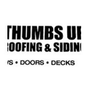 Thumbs Up Roofing And Siding's photo