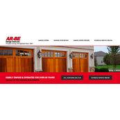 arbe garage doorsAr Be Garage Doors  Openers  Oak Lawn IL US 60453